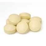 グルコサミン(コンドロイチン・Ⅱ型コラーゲン配合)お徳用粒画像