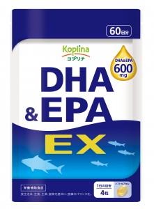 DHA&EPA EXパッケージ画像