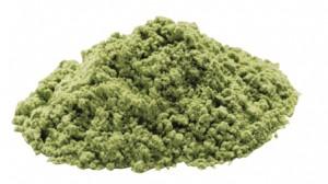九州産大麦若葉100%青汁粒画像